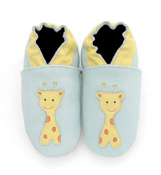 ELK Giraffe light blue