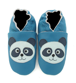 ELK Panda medium blue