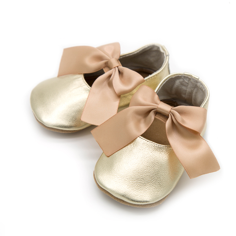 Ballet Bow Gold