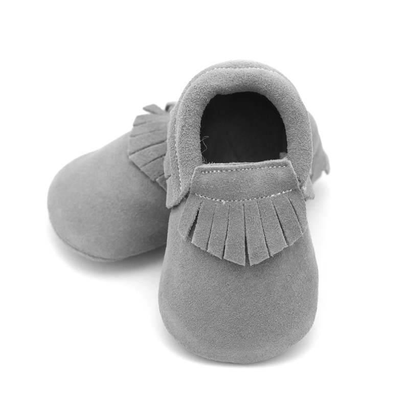 Moccasin Gray