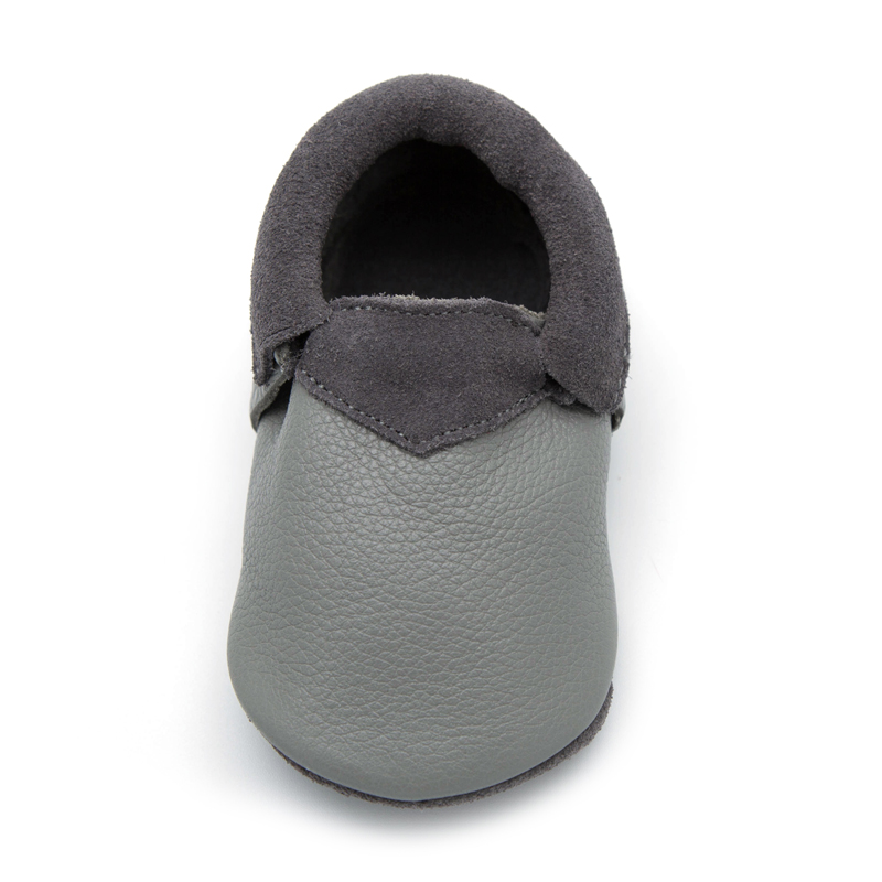 Loafer Gray