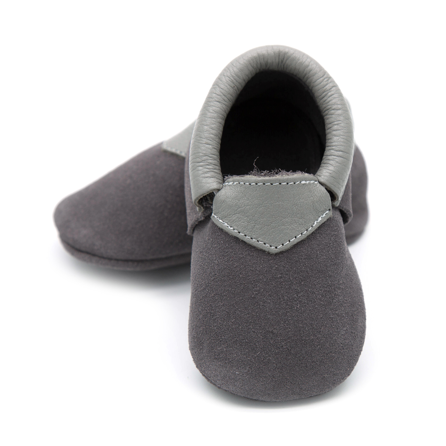 Loafer Gray Slate