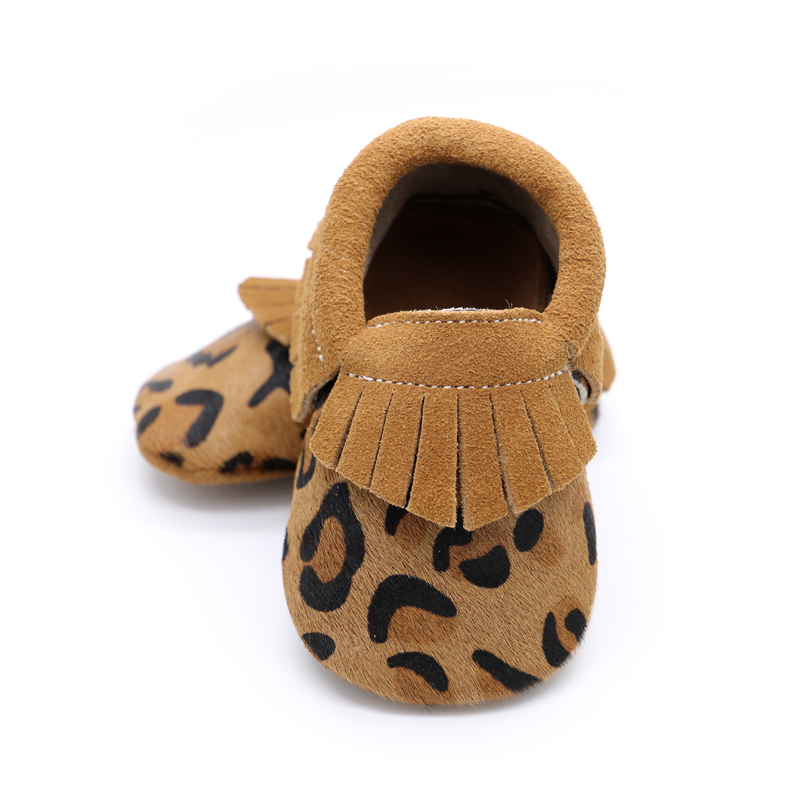 Moccasin Leopard