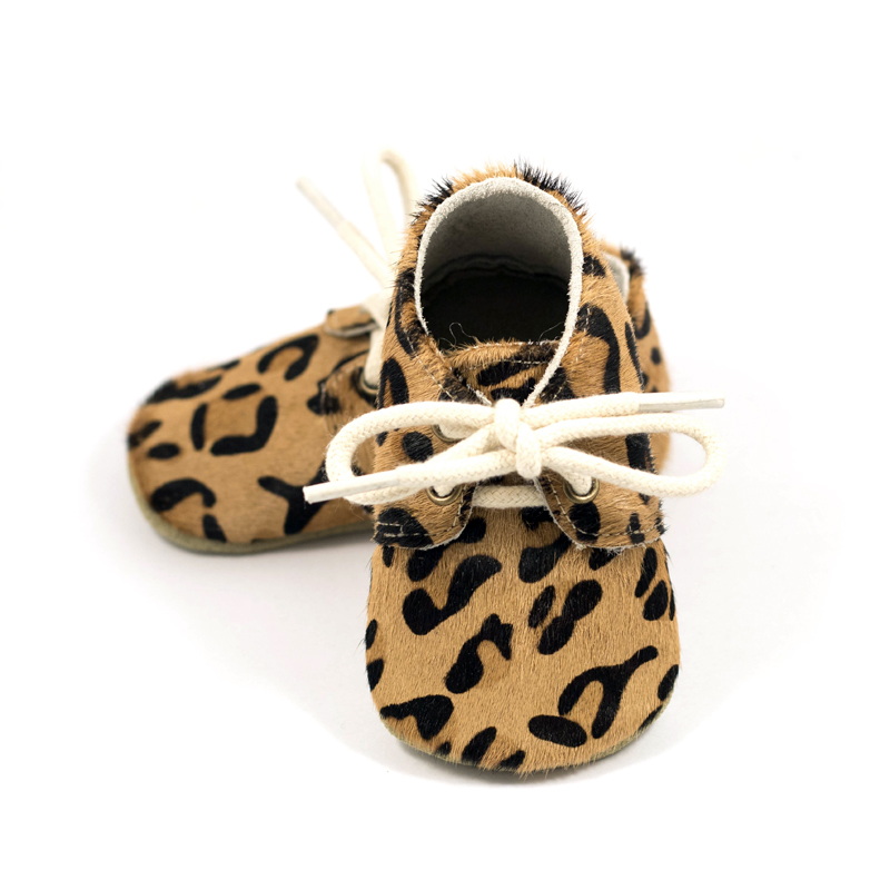 Oxford Leopard